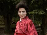 I. řada TV cyklu - Japonka v česko-německém pohraničí