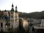 Kostel Máří Magdalény