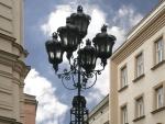 Dekorativní lucerna