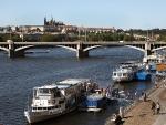 Praha - pohled 7