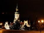 Praha - pohled 11