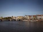 Praha - pohled 1