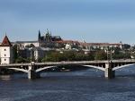 Praha - pohled 3