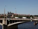 Praha - pohled 8