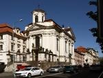 Praha - pohled 9