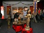 Polévání Tibetského bůžka
