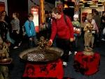 Tibetský bůžek pro štěstí