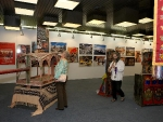 Výstava o Tibetu a Himálájích