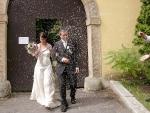 Svatba v Čelákovické tvrzi