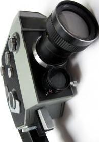 Kamera S8